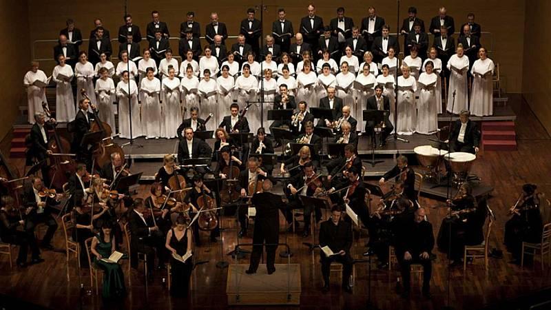 Reportajes Emisoras - Cuenca - Música Religiosa en redes - 22/05/20 - Escuchar ahora