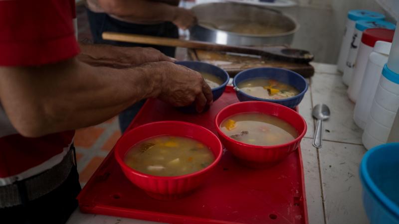 Reportajes 5 Continentes - Los riesgos de malnutrición en el mundo por el coronavirus - Escuchar ahora