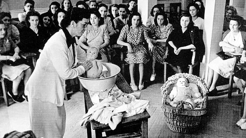 Artesfera - Mujer y memoria. Historia de la Salud reproductiva' - 24/05/20 - Escuchar ahora