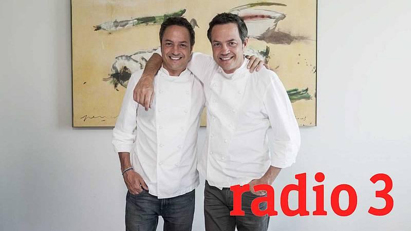 En Radio 3 - Hermanos Torres - 23/05/20 - escuchar ahora