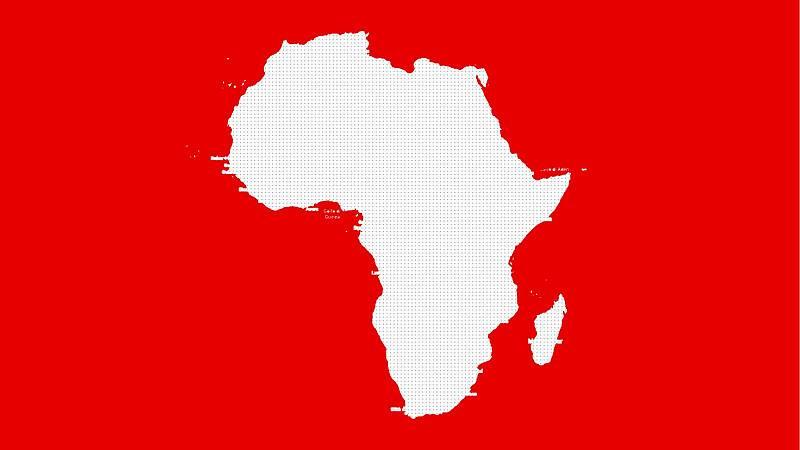 No es un día cualquiera - Opinión pública y el Día de África - Primera hora - 24/05/20 - escuchar ahora