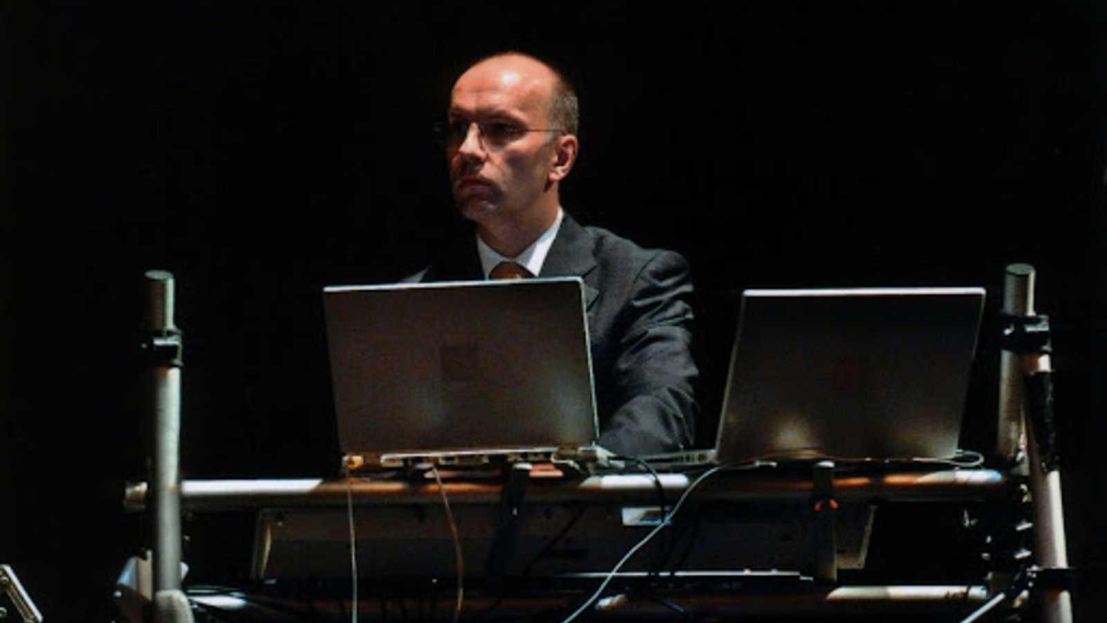Música viva - Entrevista con Hans Tutschku - 24/05/20 - escuchar ahora
