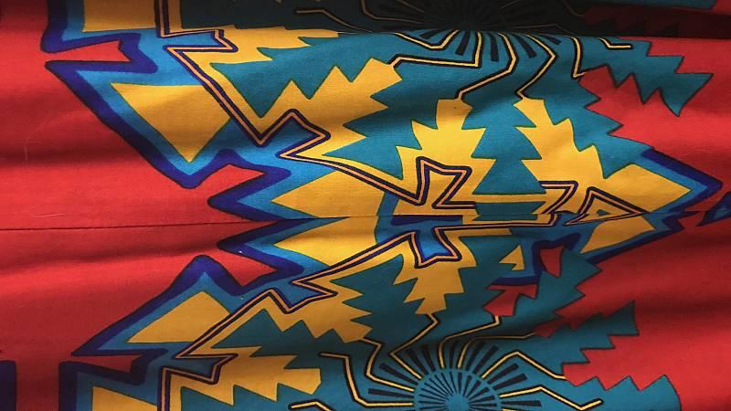 Sonideros: Dj Floro - Celebrando el Día de África - 24/05/20 - escuchar ahora