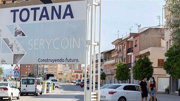 Las mañanas de RNE con Íñigo Alfonso - Un brote entre los trabajadores del campo obliga a Totana (Murcia) a quedarse en la fase 1 - Escuchar ahora