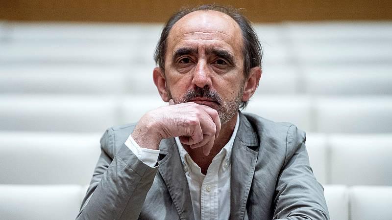 """Las mañanas de RNE con Íñigo Alfonso - Innerarity:  """"El gran problema de nuestra democracia es que los políticos desconfían unos de otros"""" - Escuchar ahora"""