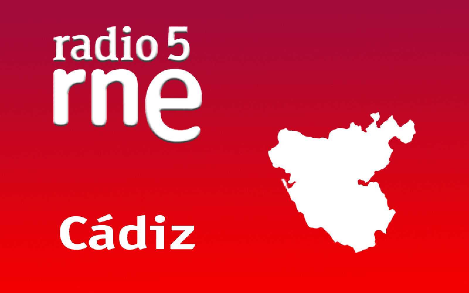 Informativo Cádiz - 25/05/20 - Escuchar ahora