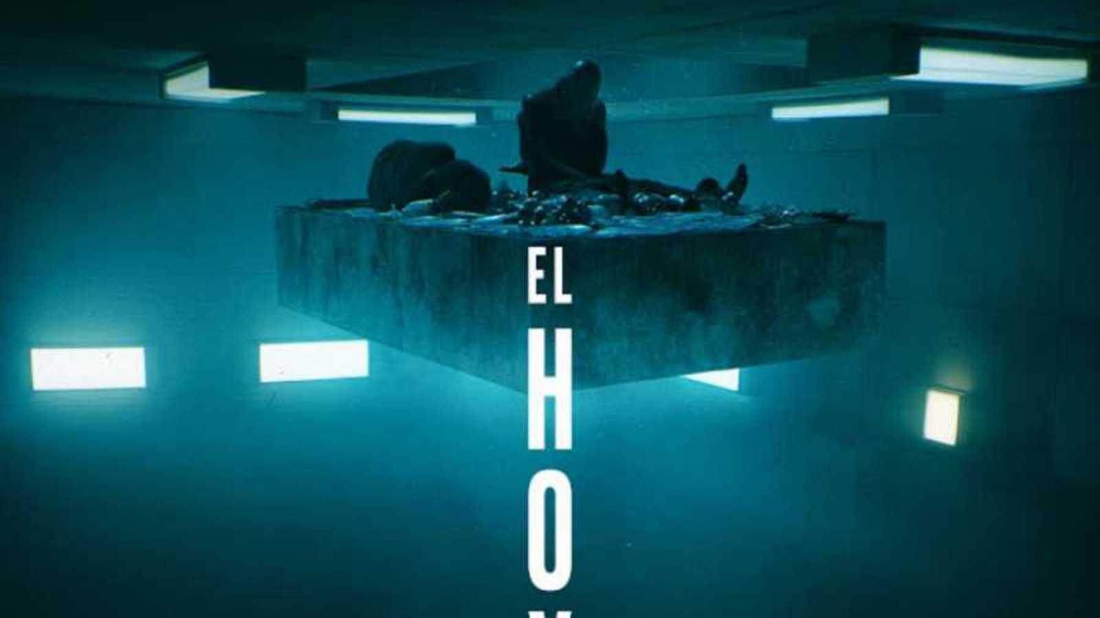 De cine - 'El hoyo', fenómeno también en Corea del Sur - 25/05/20 - Escuchar ahora