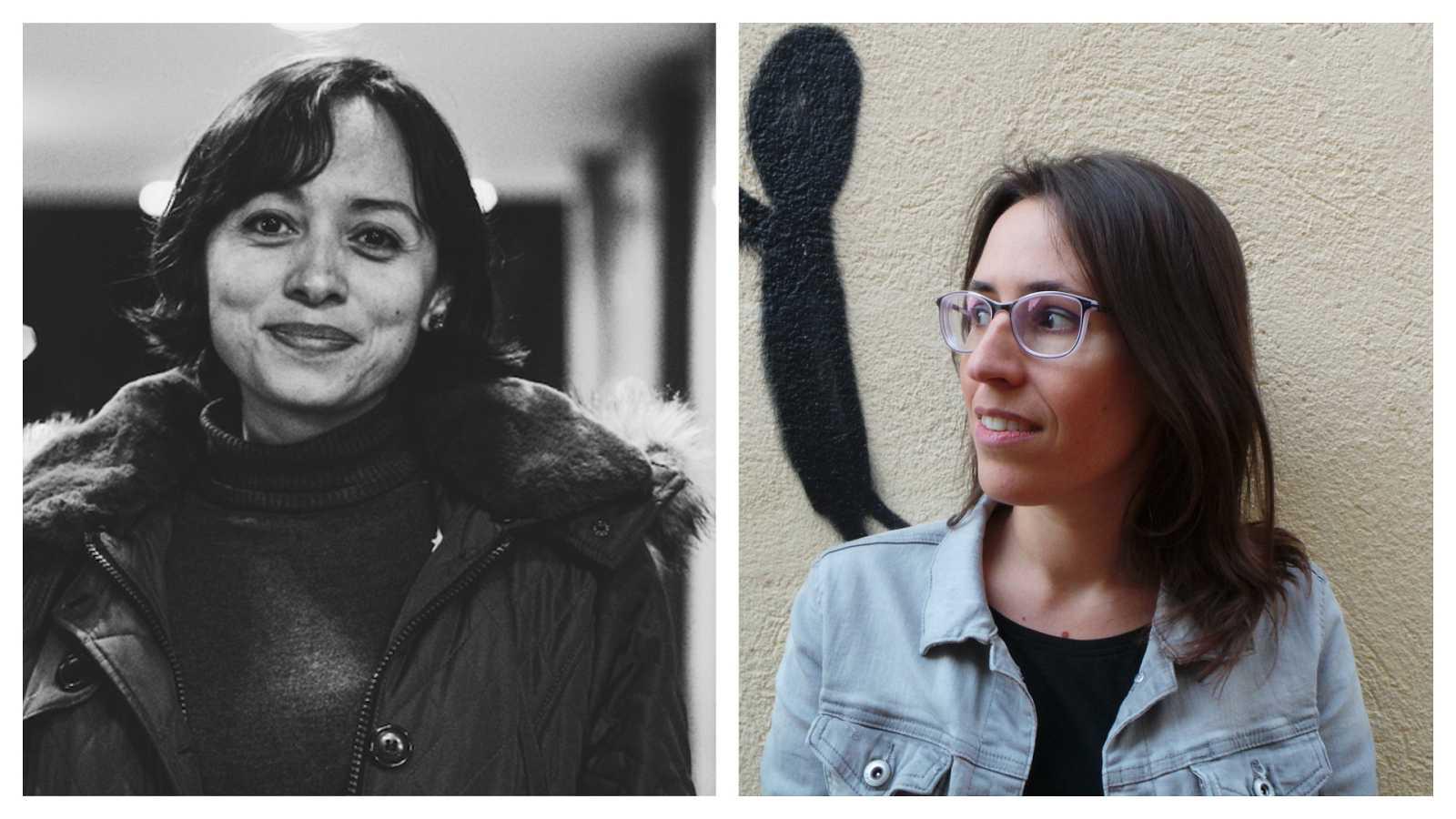 Si No Puedo Bailar... - Eva Baltasar y Brenda Navarro - 25/05/20 - escuchar ahora