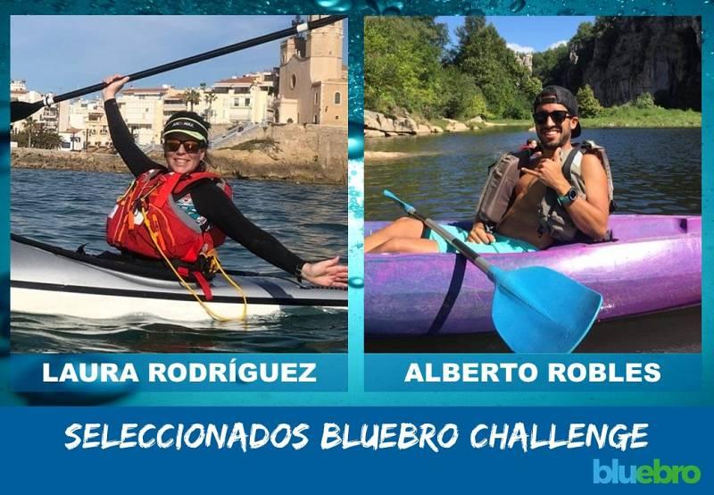 BluebroProject, vol reivindicar l'aigua com a motor de vida