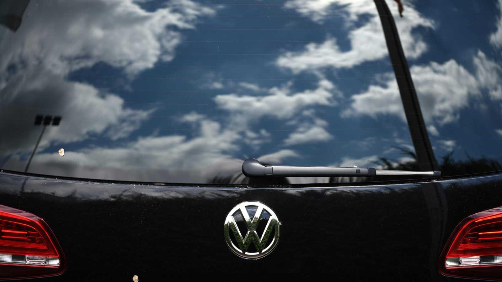 14 horas - Agrupación Afectados por Volkswagen aplaude la sentencia del TS alemán - Escuchar ahora
