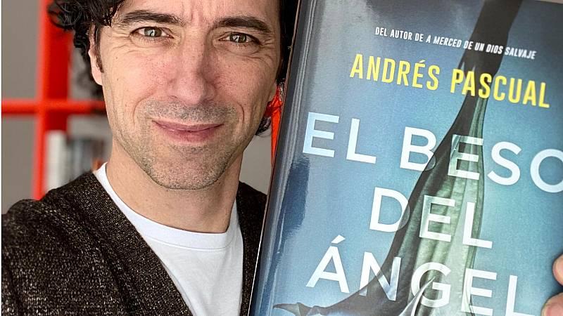 El ojo crítico - 'El beso del ángel', novela negra en Logroño - Escuchar ahora