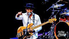 Próxima parada - Marcus Miller & Carmen McRae y Michael Franks - 06/06/20