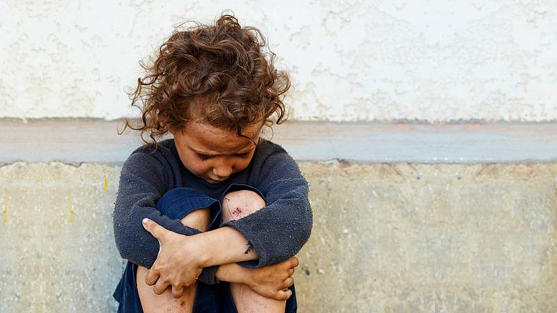 Las mañanas de RNE con Íñigo Alfonso - España es el segundo país con mayor tasa de pobreza infantil de Europa, según OXFAM - Escuchar ahora