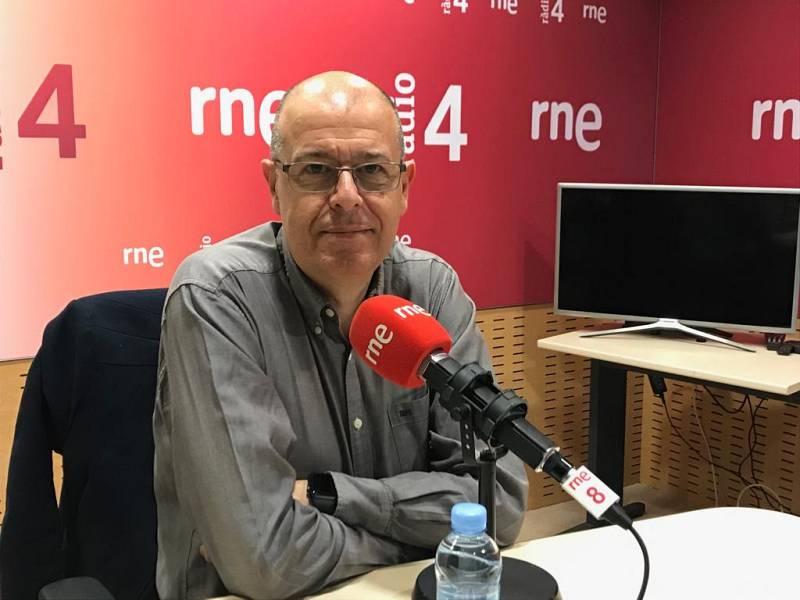 Gemma Nierga entrevista José Zaragoza 26/05/20