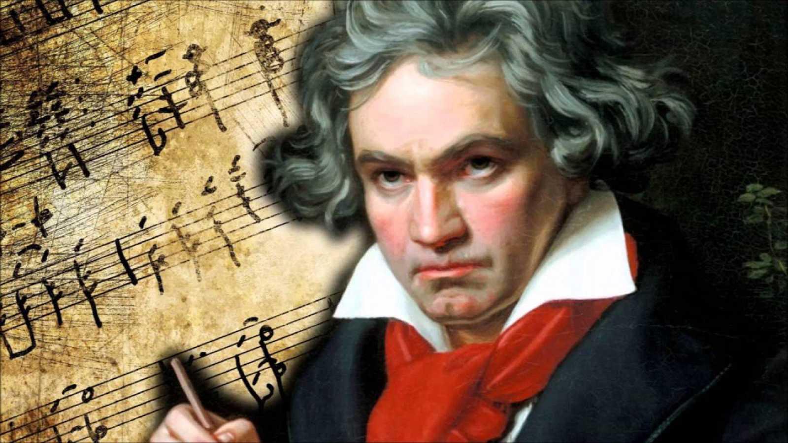 "Cuaderno de notas - Sonata a Kreutzer"" de Beethoven - 25/05/20 - Escuchar ahora"