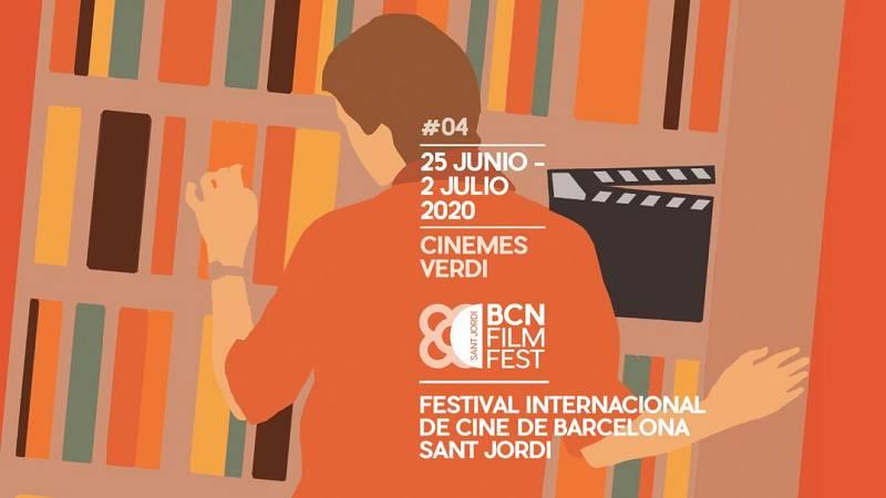 Presentació del Barcelona Film Festival
