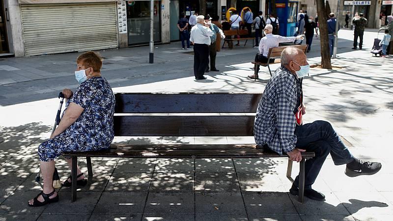 14 horas - Las muertes por coronavirus y el cierre de oficinas provocan una histórica caída del gasto en pensiones - Escuchar ahora