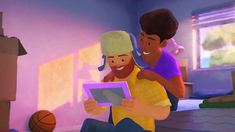14 horas - 'Out', el primer corto de Disney con protagonistas homosexuales - Escuchar ahora