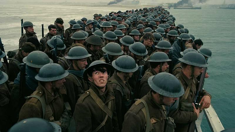 Las mañanas de RNE con Íñigo Alfonso - 80 años de Dunkerque: un pulso entre la historia y la ficción - Escuchar ahora