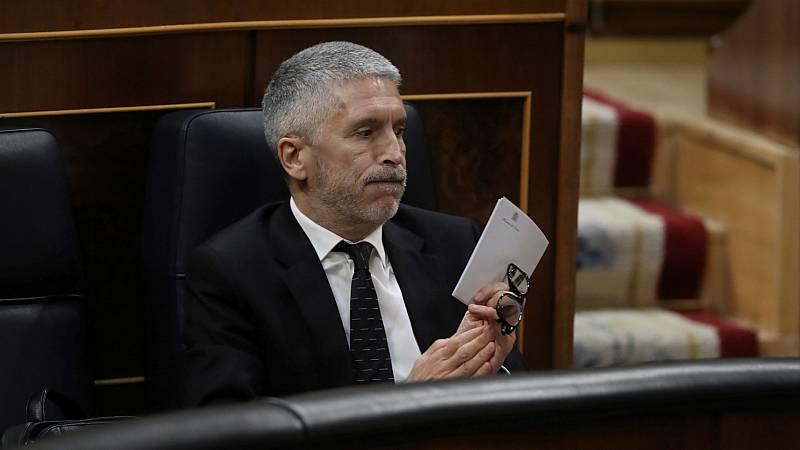 Las mañanas de RNE con Íñigo Alfonso - El cese de Pérez de los Cobos divide a las asociaciones de jueces - Escuchar ahora