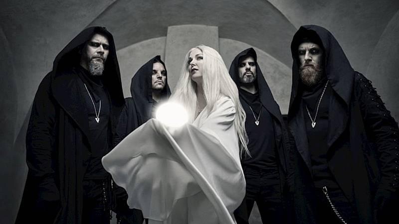 El Vuelo del Fénix - Dark Sarah - 01/06/20 - escuchar ahora
