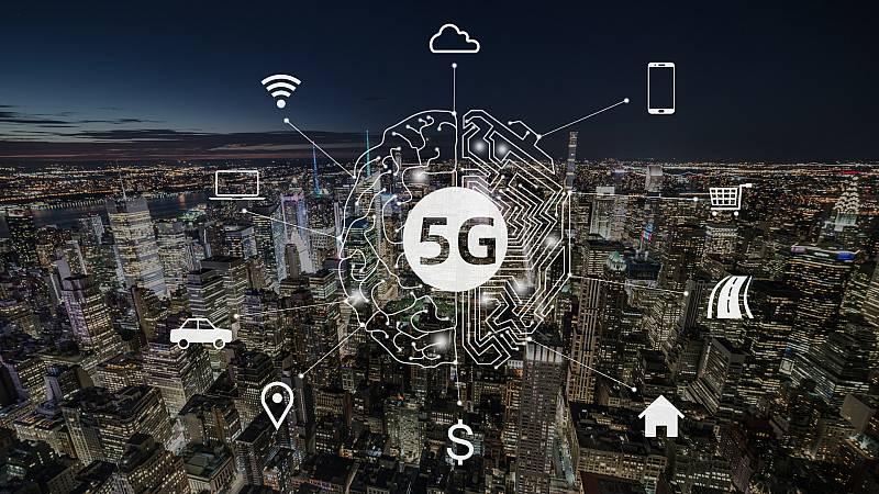 Protegemos tu privacidad - Tecnología 5G y sus riesgos para nuestra privacidad - 27/05/20 - Escuchar ahora