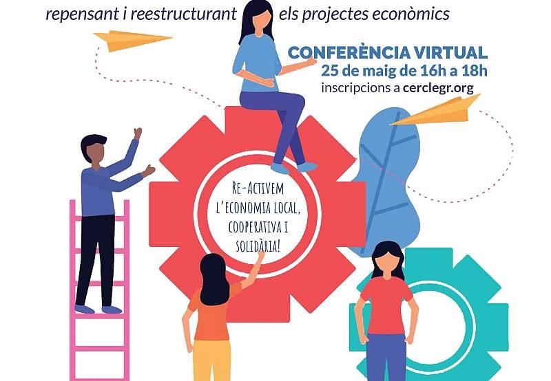 Parlem del projecte 'Llavors per la Transformació Social'