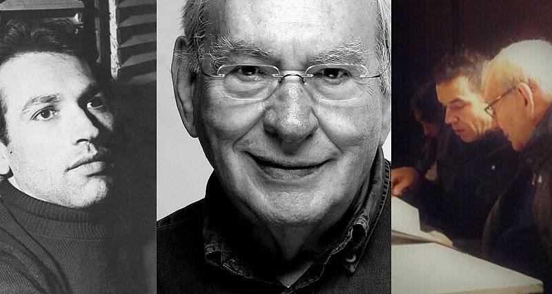 La sala - Piccolissima serenata: Miguel Narros por Celestino Aranda, Luis Luque, Chema León y Diana Palazón - 27/05/20 - Escuchar ahora