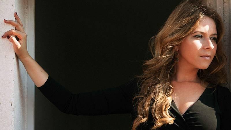 Por tres razones - El primer concierto virtual de Rocío Márquez - Escuchar ahora