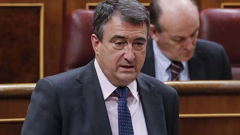 24 horas - El Gobierno acuerda con PNV que Navarra y País Vasco gestionen su Ingreso Mínimo Vital - Escuchar ahora