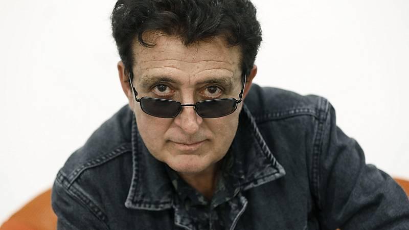 Las mañanas de RNE con Íñigo Alfonso - Manolo García: próximo álbum y nuevo libro - Escuchar ahora