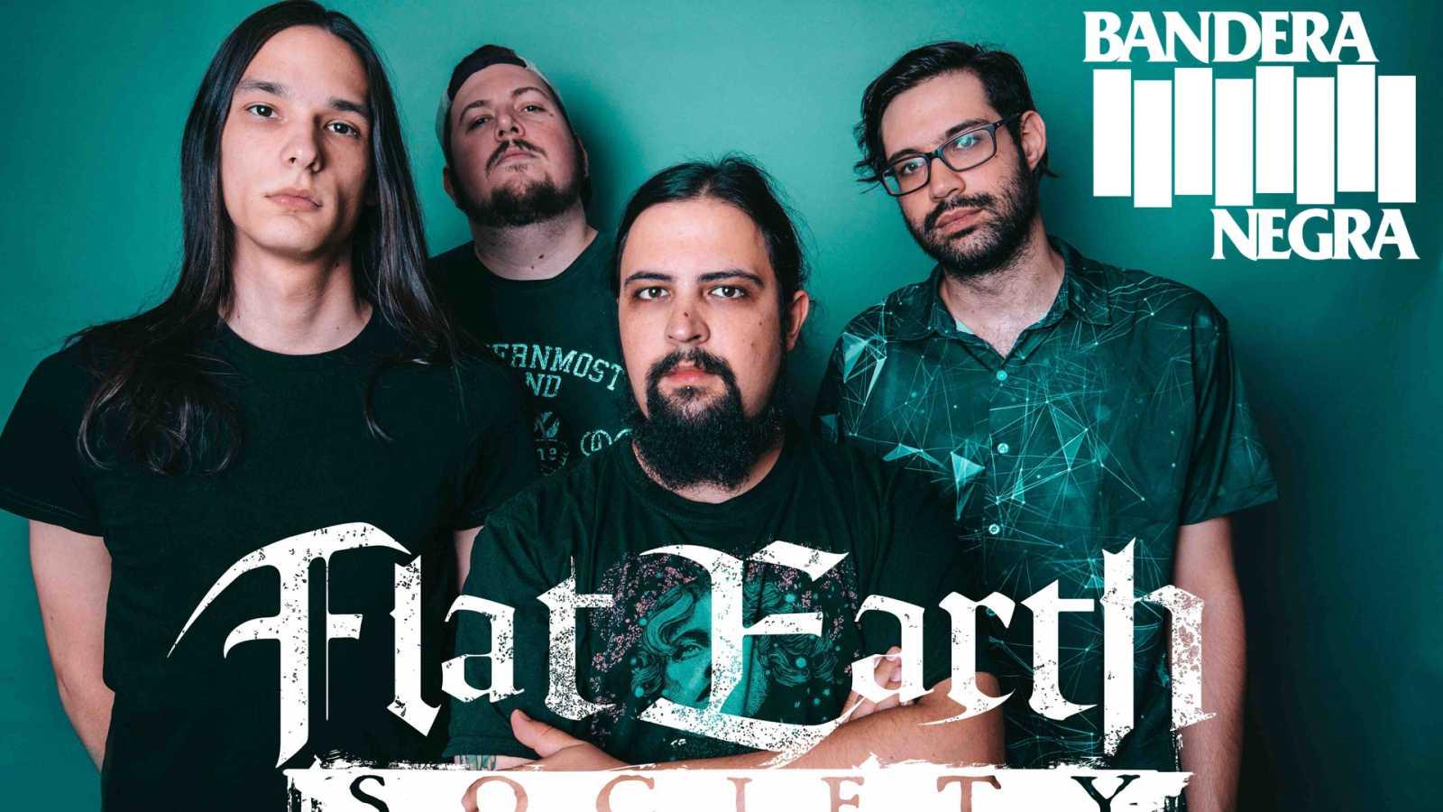 Bandera negra - Flat Earth Society + #NoRulesRadio3Extra - 28/05/20 - escuchar ahora