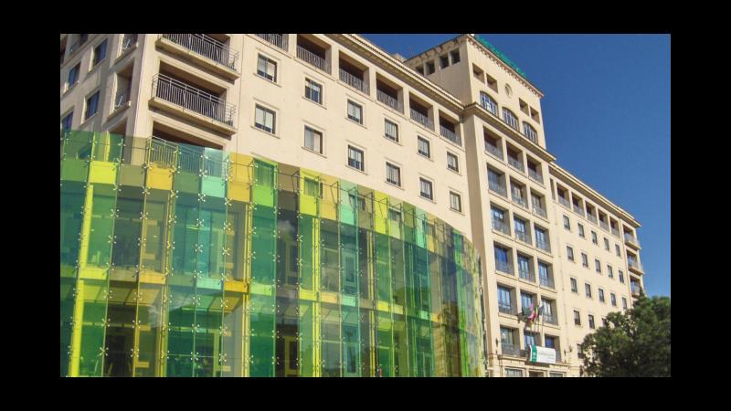 Todo noticias mañana - El hospital regional de Málaga ha creado una planta para enfermos de coronavirus que acaban de salir de la UCI - Escuchar ahora