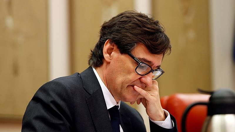 Boletines RNE - Ceuta podría volver a la fase 0 por un rebrote - Escuchar ahora