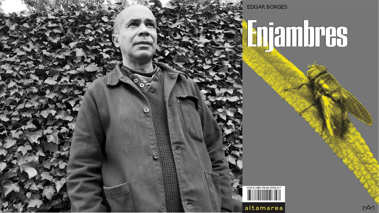 La LiBéLuLa - Enjambres (edgar Borges, ed. Altamarea) - 29/05/20 - escuchar ahora