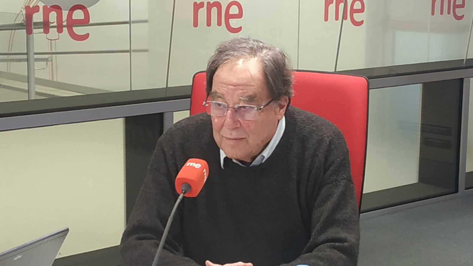 """Francesc de Carreras: """"En aparença, el ministre Marlaska pot haver comès un delicte"""""""