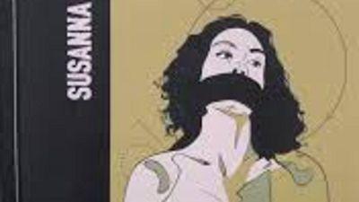 Mi gramo de locura - 'Palabras dislocadas', el libro de Susanna Minguell - 29/05/20 - Escuchar ahora