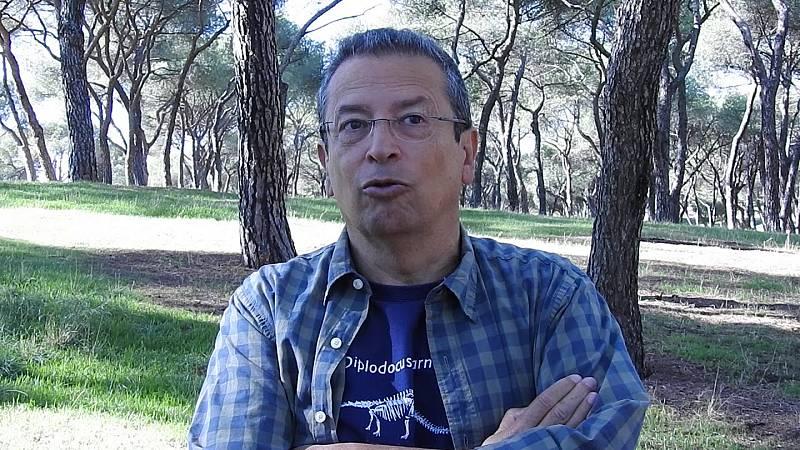 La entrevista de Radio 5 - Rafael Serra - 29/05/20 - Escuchar ahora