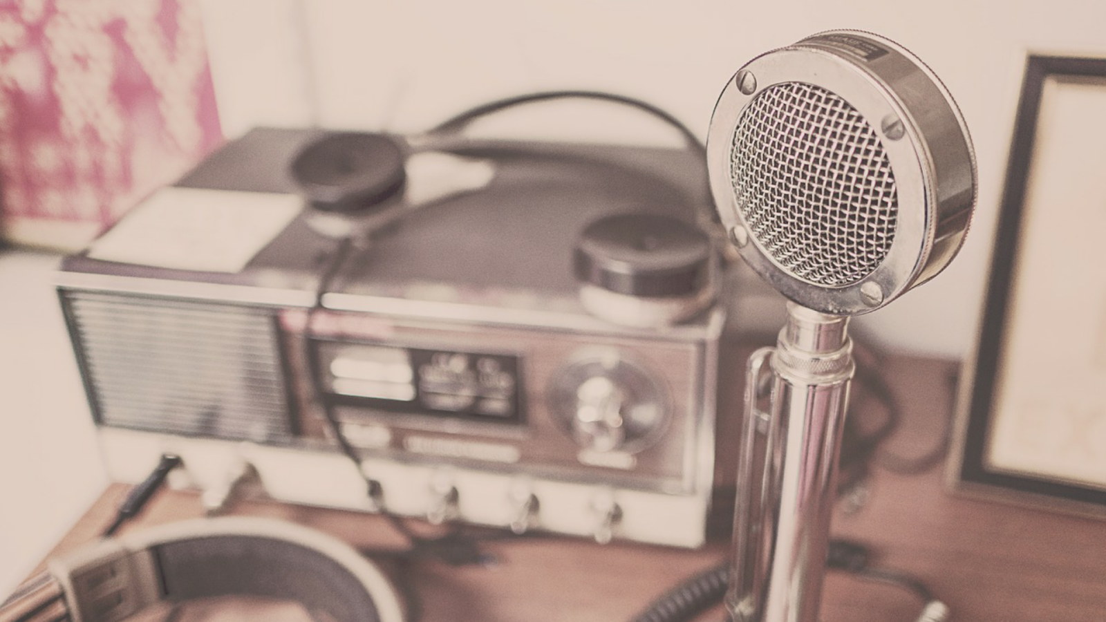 Fallo de sistema - 407: La radio. Siempre la radio... - 31/05/20 - escuchar ahora