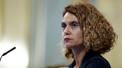 """Parlamento - Radio 5 - Meritxell Batet: """"Me preocupa mucho la confrontación que se está viviendo en el Parlamento"""" - Escuchar ahora"""
