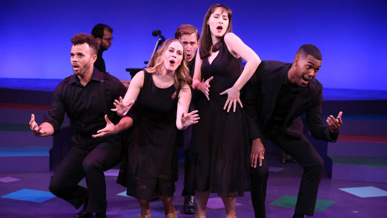 El musical - Anything can happen in the theatre: the musical world of Maury Yeston - 30/05/20 - Escuchar ahora