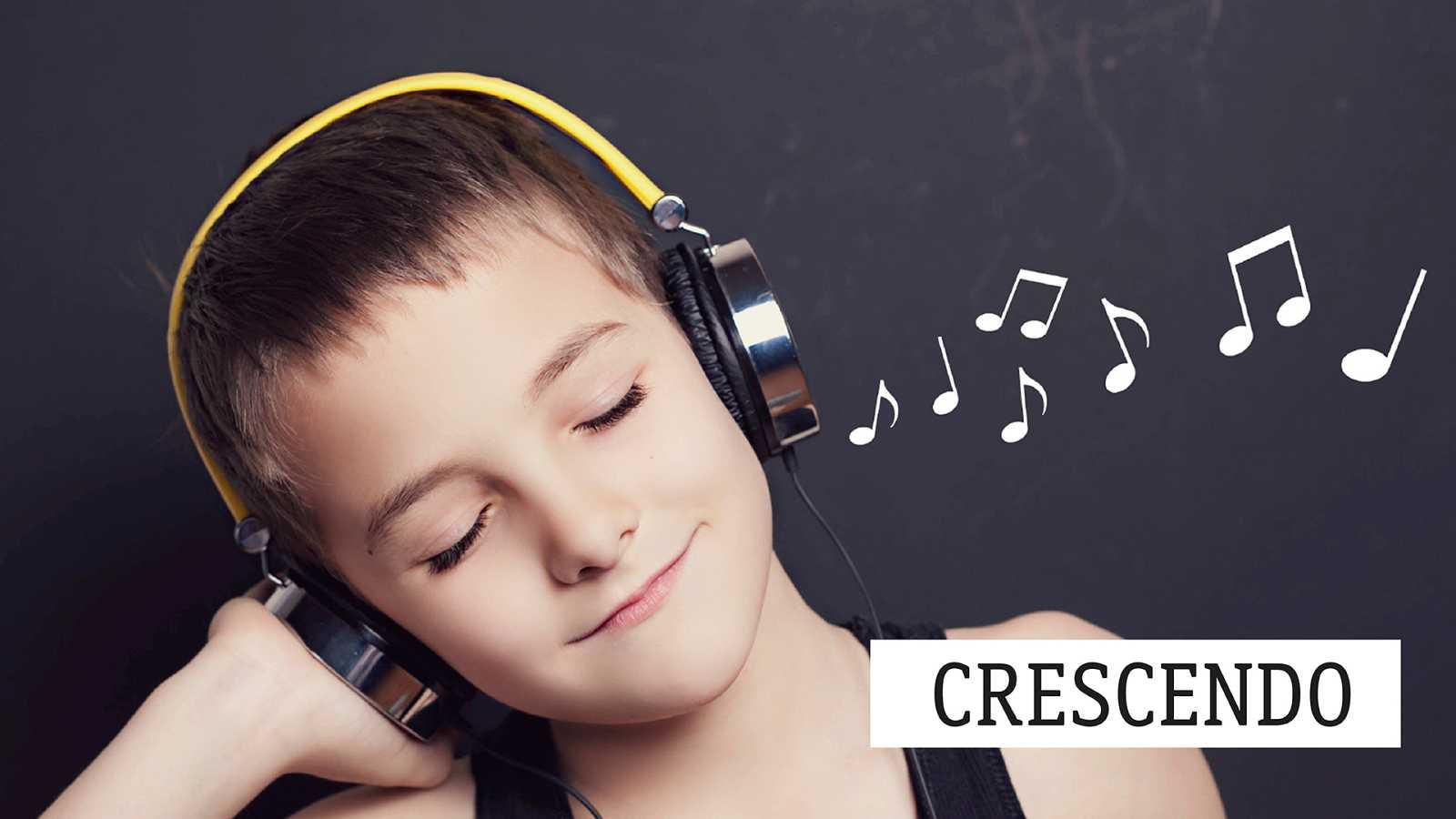 Crescendo - Piratas, mascarillas, castillos y fantasmas - 30/05/20 - escuchar ahora