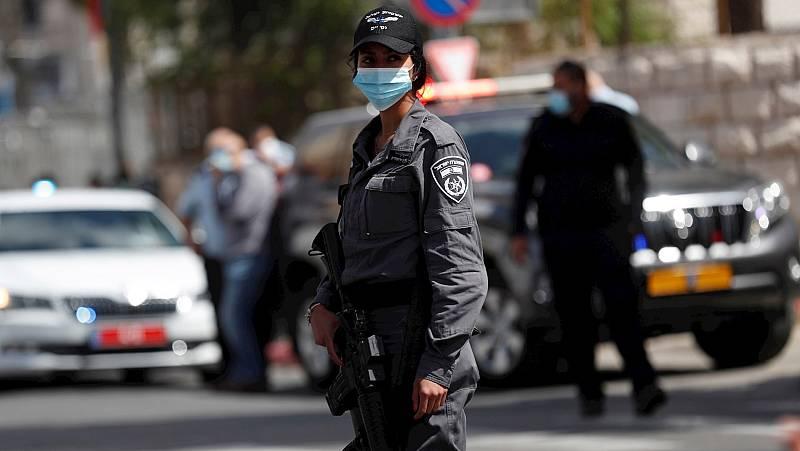 14 horas Fin de Semana - La policía israelí mata a un palestino desarmado en la Ciudad Vieja de Jerusalén - Escuchar ahora