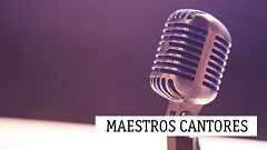 Maestros cantores - 30/05/20