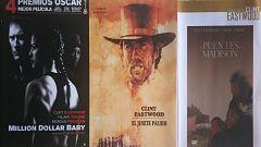 Sonideros: Luis Lapuente - Alégrame el día: Clint Eastwood cumple 90 años - 31/05/20