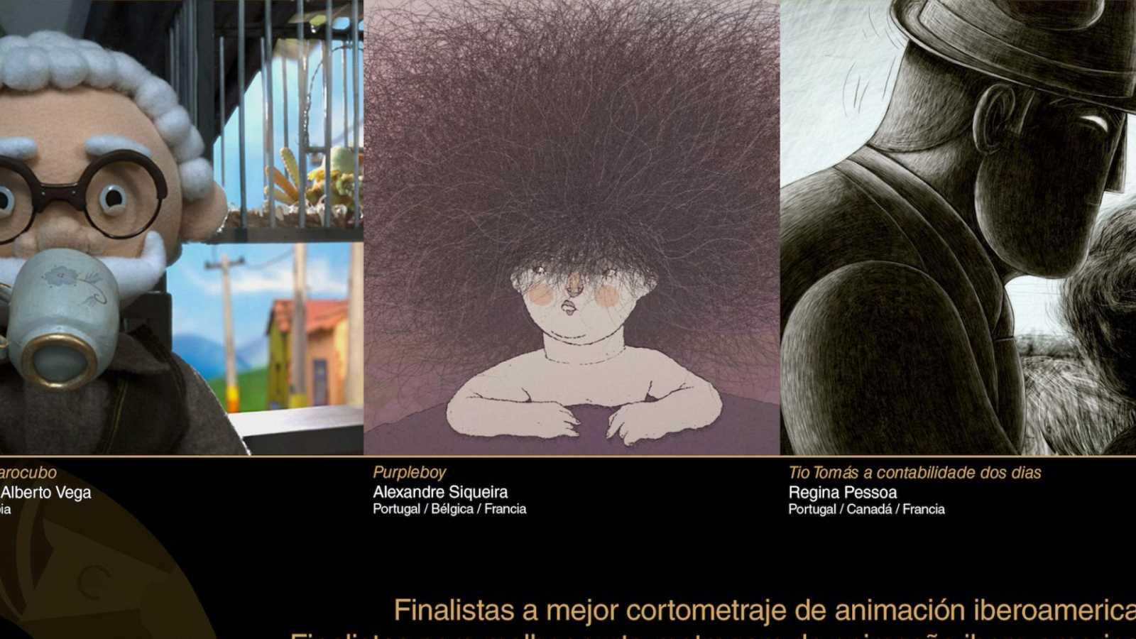 De cine - Mes Quirino de la Animación Iberoamericana - 01/06/20 - Escuchar ahora