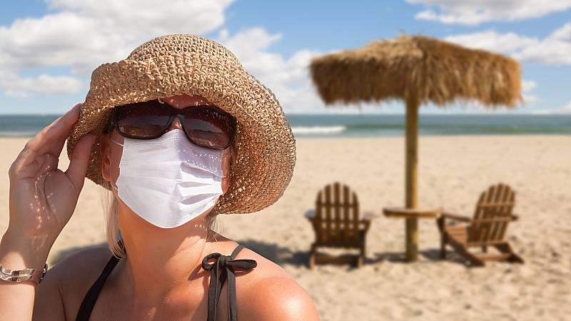 En clave Turismo - Cómo impulsar el sector turístico español tras la crisis del coronavirus - 01/06/20