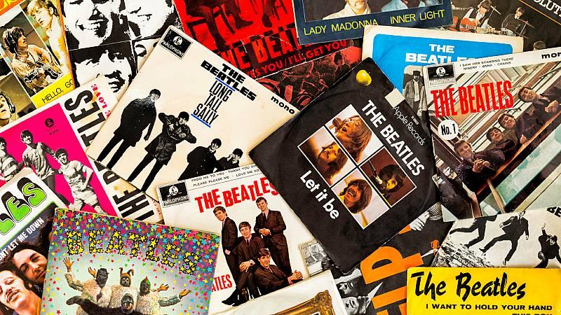 Memoria Beatle - ¿Beatles o Rolling? - 01/06/20 - Escuchar ahora