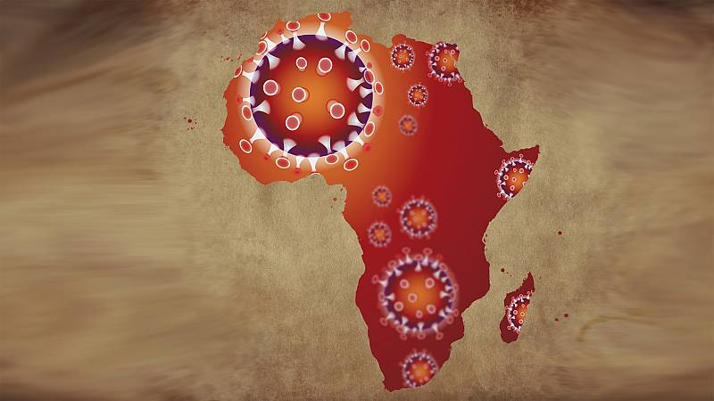 África hoy - El coronavirus en el norte de África - 01/06/20 - Escuchar ahora