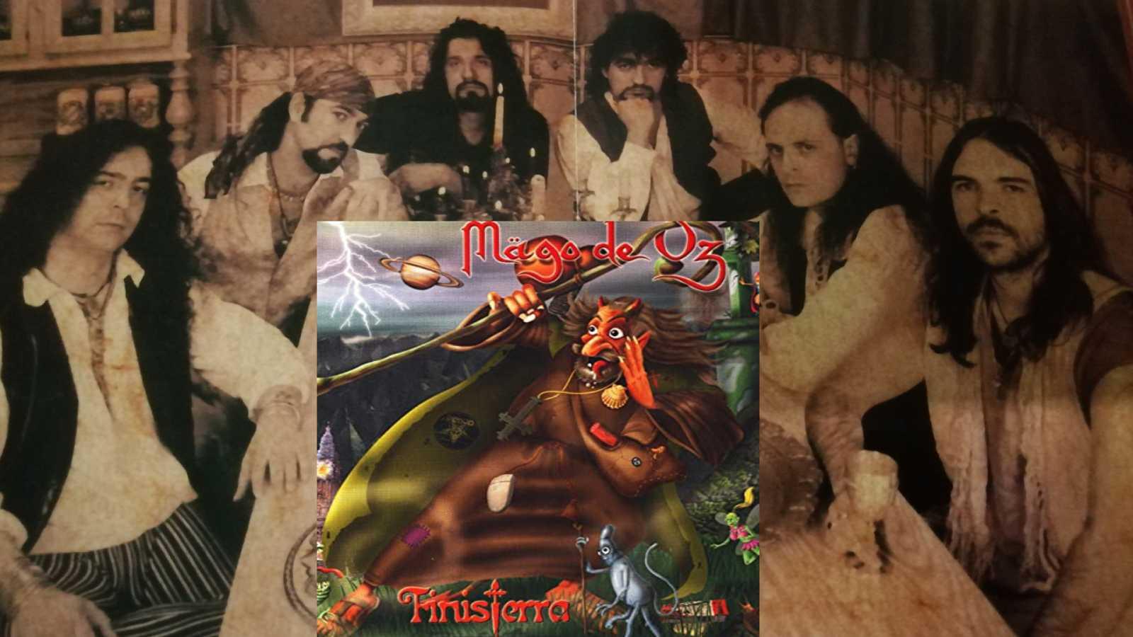El Vuelo del Fénix - 20 años del Finisterra de Mägo de Oz - 04/06/20 - escuchar ahora